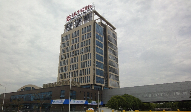 车频道-- 风景这边独好 实地探访上海二手车交